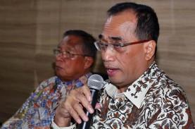 RI Usulkan Koridor Udara Aman Covid-19 Rute AS-Indonesia