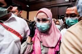 Jaksa Minta Hakim Tolak Eksepsi Pinangki Sirna Malasari