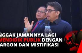 Pakar Hukum UGM Nilai Jokowi Disorientasi Kepemimpinan