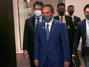 Perdana Menteri Jepang Yoshihide Suga bertemu PERSADA saat Kunjungan Kenegaraan di Indonesia