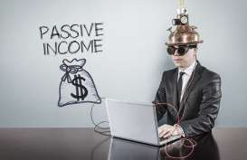 Pendapatan Pasif Tidak Selalu Mudah untuk Pengusaha