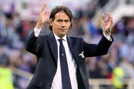 Usai Lazio Menang Lawan Dortmund, Inzaghi Tidak Ingin…