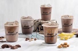 "Kopi Kenangan ""CinLok"" dengan Pipiltin Cocoa di Cokelat Series"