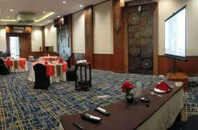 Noormans Hotel Semarang Tawarkan Pelatihan Table Manner…