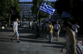 Yunani Alami Gelombang Baru Covid-19, Kaum Muda Paling…