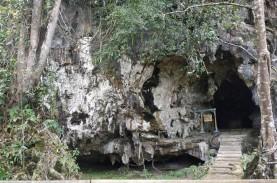 Menyusuri Ragam Goa Destinasi Wisata Religi di Cilacap