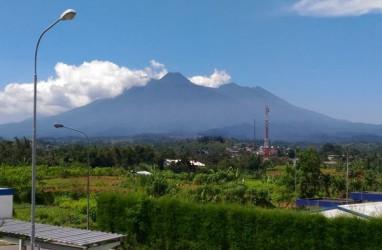 Mulai Hari Ini, Pendakian Gunung Gede Dibuka Lagi Hanya untuk 300 Pendaki