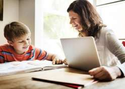 Ini Manfaat Meningkatkan Aktivitas Menulis Anak Saat PJJ