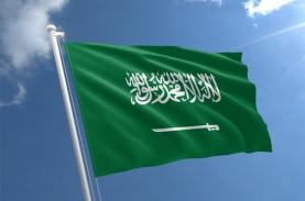 Pangeran Nawaf bin Saad, Cucu Pendiri Arab Saudi Meninggal…