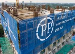 Akhir Kuartal III/2020, PP Presisi (PPRE) Bukukan Kontrak Baru Hampir Rp2 Triliun