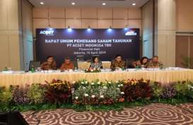 Acset Indonusa (ACST) Raup Kontrak Baru Rp260 Miliar per September 2020