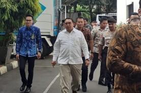 1 Tahun Jokowi-Ma'ruf Amin, Fadli Zon Soroti Warisan…