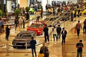 Ini Kata Bos Mitsubishi Indonesia Soal Penolakan Pajak…