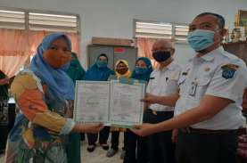 17.532 UMKM di OKI Didorong Peroleh Sertifikat Halal