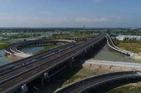 Kapan Lagi Ada Market Sounding Proyek Infrastruktur?