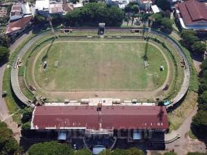 Renovasi Stadion Andi Mattalatta Mattoanging Makassar Telan Biaya Rp 1 Triliun