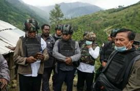 Penambahan Personel Aparat di Papua, Menkopolhukam: Rakyat Perlu!