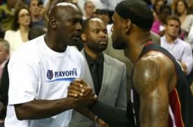 Basket NBA : Dibandingkan dengan LeBron James, Ini…