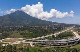 Masih Gratis, Tol Manado-Danowudu Telah Dilalui 170.000 Kendaraan