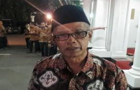 PP Muhammadiyah Minta Presiden Tunda Implementasi UU Cipta Kerja