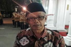 PP Muhammadiyah Minta Presiden Tunda Implementasi…