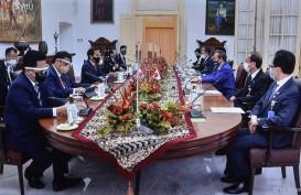 Kunjungan PM Jepang, Rachmat Gobel: Membawa Pesan Khusus