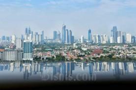 Proyeksi Pertumbuhan Ekonomi 2021: Ke Mana Optimisme…