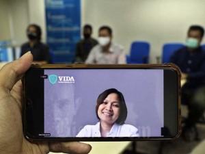 T Indonesia Digital Identity Lakukan Media Visit Online ke Redaksi Harian Bisnis Indonesia