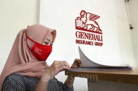 Asuransi Premi Kecil Lebih Laku di Era Pandemi, Generali…