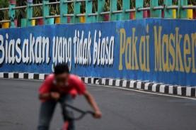 Upaya Surabaya Menjelang Pembelajaran Tatap Muka