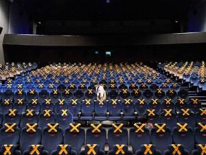 Dapat Izin Pemprov DKI Jakarta, Bioskop di Ibu Kota Kembali Beroperasi
