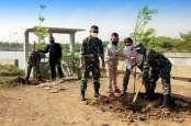 Mitra Sindo Sukses Dukung Penghijauan di Jakarta Garden City