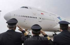 Bukan Sekadar Bengkel Pesawat, Anak Usaha Garuda (GIAA) Juga Terima MRO Turbin