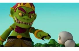 Animasi Lokal Mulai Menyingkap Layar Lebar