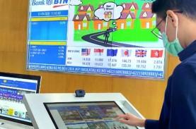 Pameran Properti Virtual Bank BTN Sedot Lebih dari…
