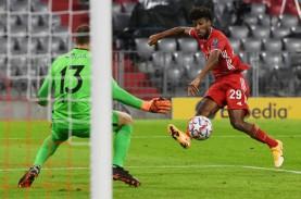 Hasil Liga Champions : Munchen Lumat Atletico, Liverpool…
