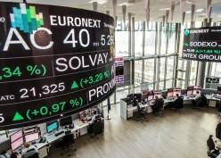 Optimisme Brexit Seret indeks FTSE 100, Bursa Eropa Ditutup Melemah