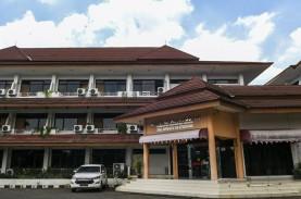 Angka Kesembuhan Pasien Covid-19 Indonesia di Atas…