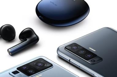 Huawei Undur Diri di Eropa, Muncullah Vivo