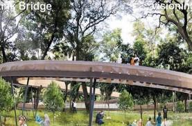 6 Fakta Menarik Revitalisasi Taman Tebet Jadi Tebet…