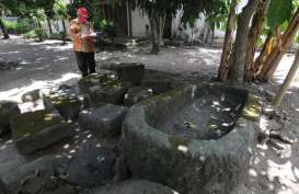 Harga Tanah di Sekitar Ruas Tol Solo-Yogyakarta Mulai Naik