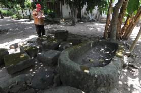 Harga Tanah di Sekitar Ruas Tol Solo-Yogyakarta Mulai…