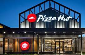Banting Setir Ala Pizza Hut (PZZA) di Tengah Pandemi