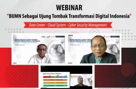 Transformasi Teknologi Menjadi Kunci BUMN Hadapi Persaingan…