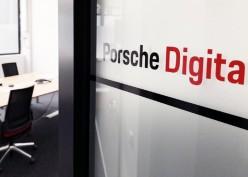 Porsche Buka Gerai DIgital di Tokopedia