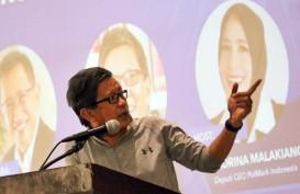 1 Tahun Pemerintahan Jokowi-Ma'ruf Amin: Rocky Gerung Beri Nilai A Minus, Najwa Kaget