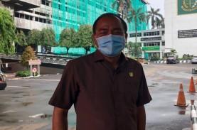 Jaksa Tak Lapor Harta Kekayaan ke KPK Terancam Tidak…