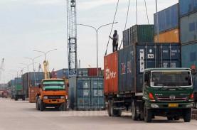 Sektor Logistik Indonesia Mulai Pulih, Ini Tandanya