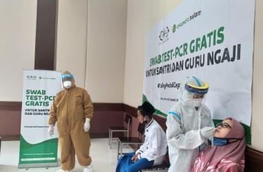 PAEI : Peran Santri & Pesantren dalam Pembangunan Kesehatan Sangat Besar