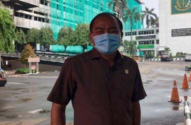 Kejagung Selidiki Tewasnya Tersangka Kasus Korupsi di Kejati Bali